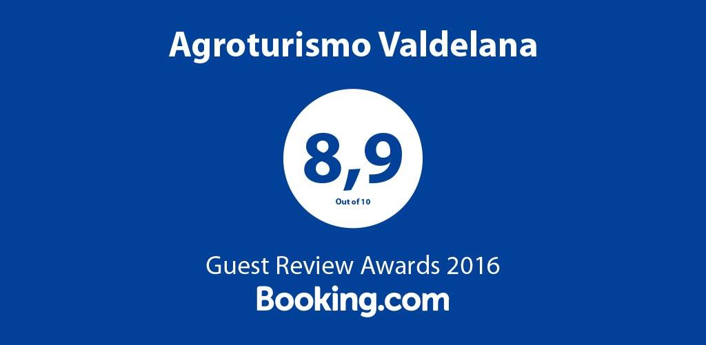 Bodegas Valdelana Premio Booking