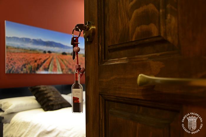 Agroturismo de Bodegas Valdelana (Elciego, Rioja Alavesa)