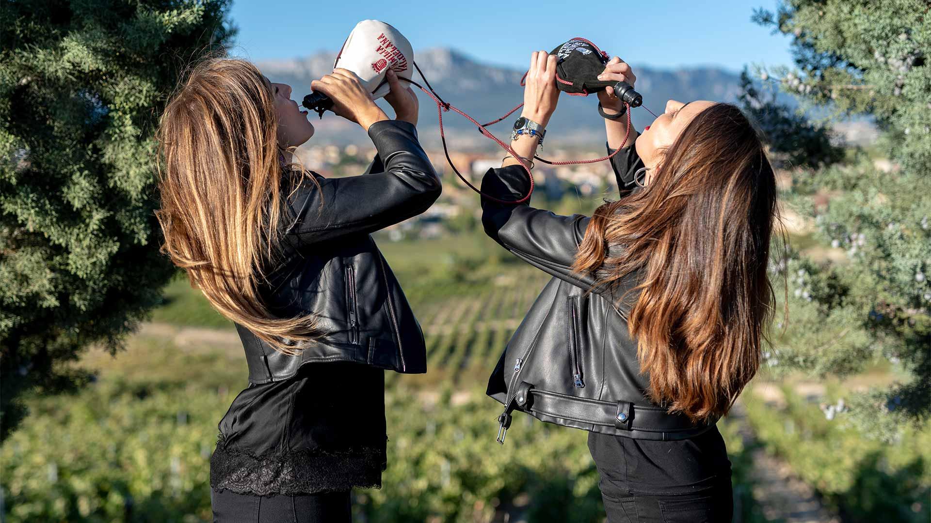 En este post te damos razones para visitar Rioja Alavesa