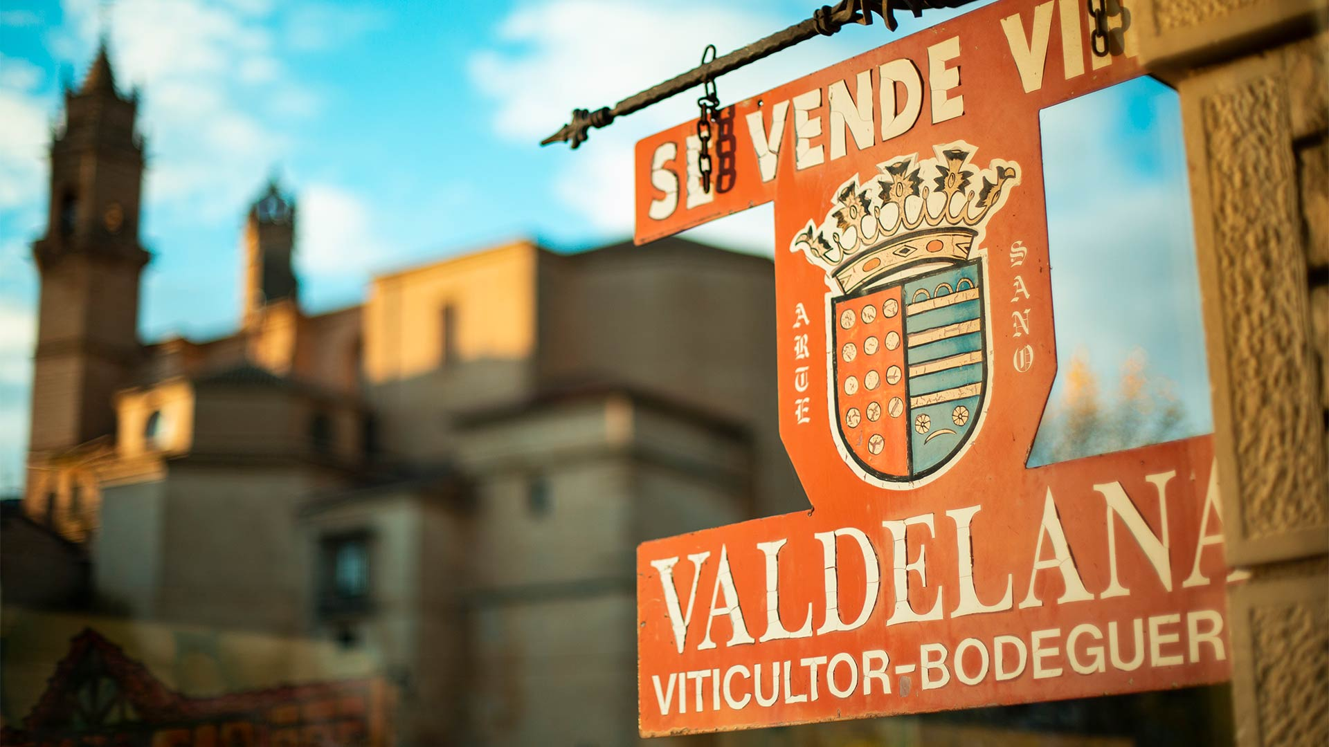 Agroturismo Valdelana, la tienda y la bodega museo reabren sus puertas el 1 de julio.